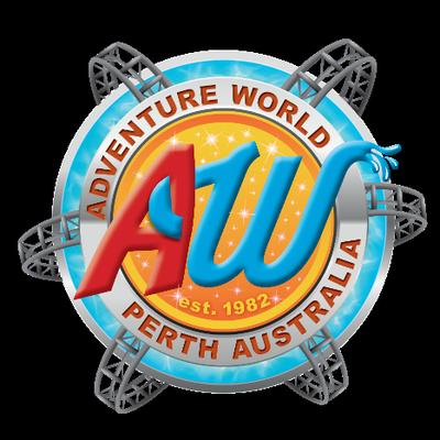 Adventure World opening hours