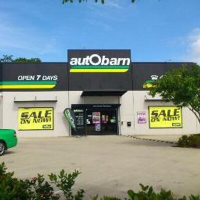 Autobarn opening hours