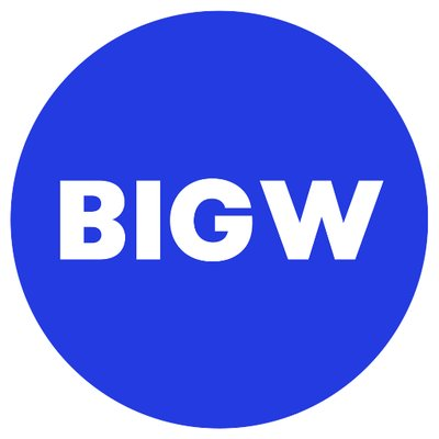 Big W opening hours