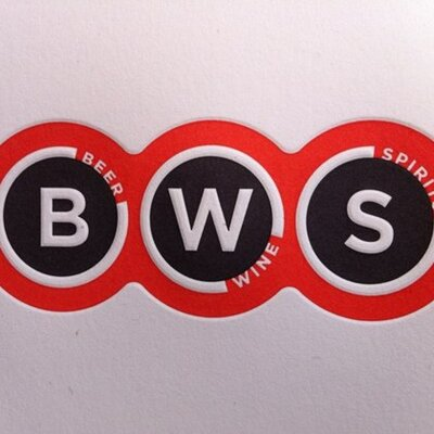 BWS opening hours