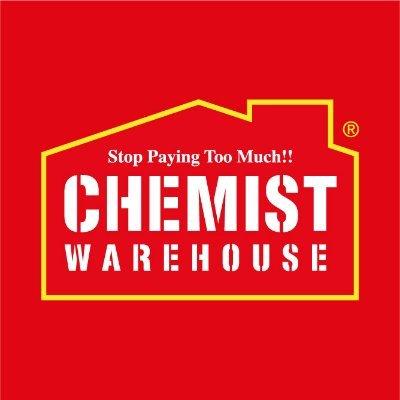 Chemist Warehouse opening hours