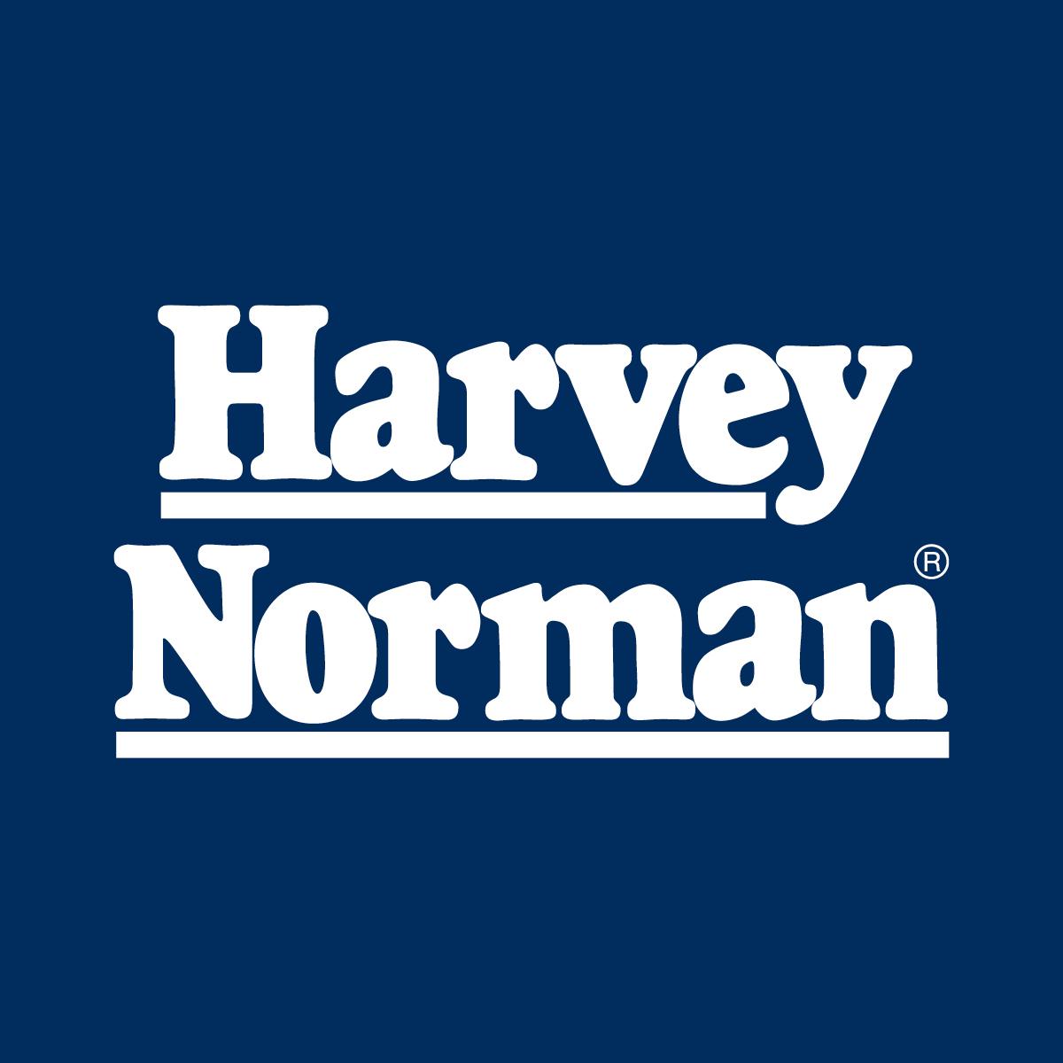 Harvey Norman opening hours