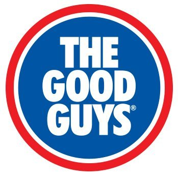 The Good Guys opening hours