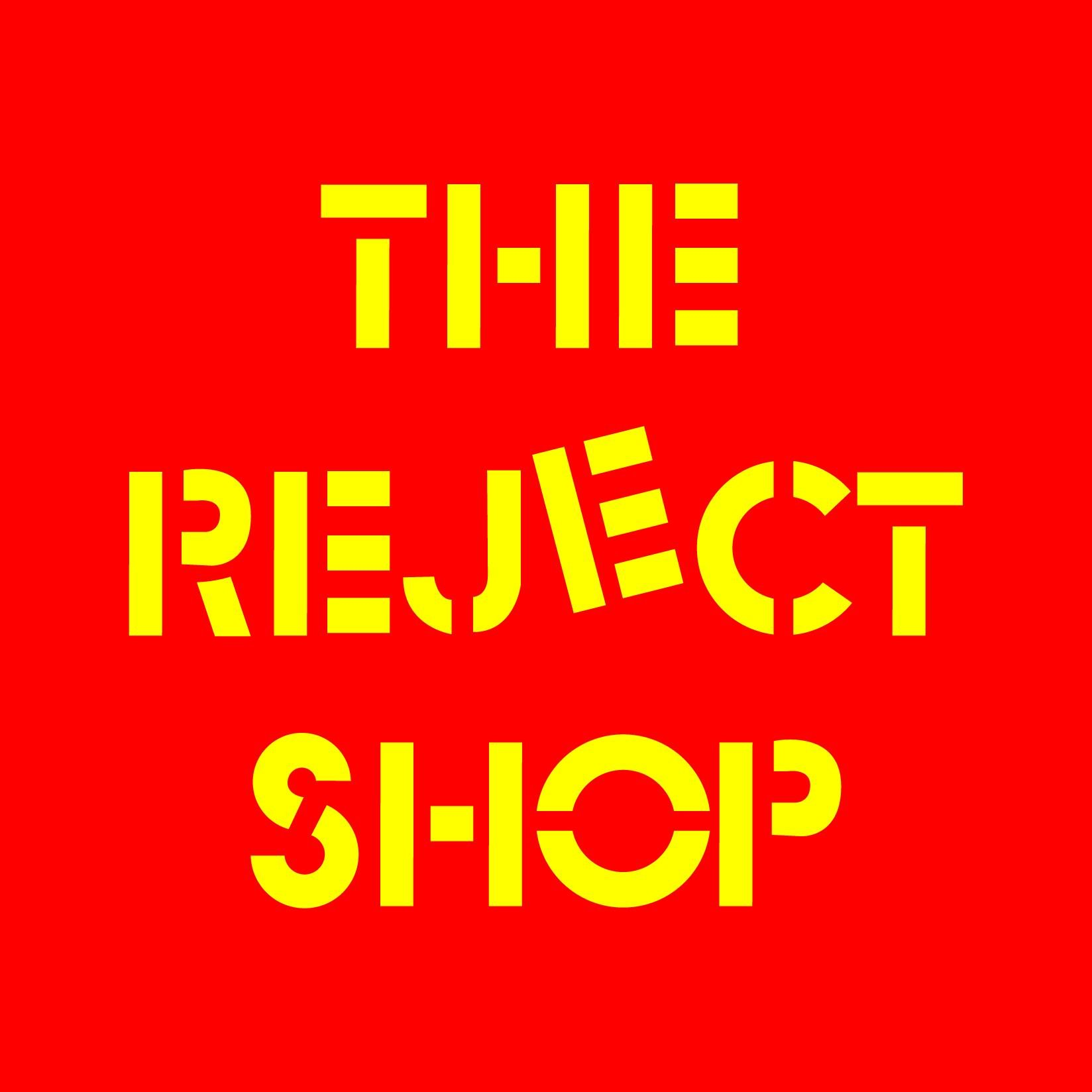 The Reject Shop opening hours